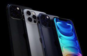 Tiết lộ chi tiết quan trọng của iPhone 12