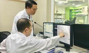 25% người Việt mắc bệnh tim mạch