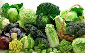 7 thực phẩm ngừa loãng xương