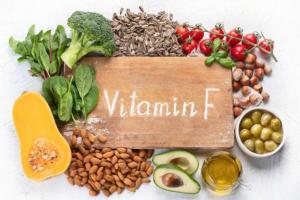 Lợi ích của vitamin F