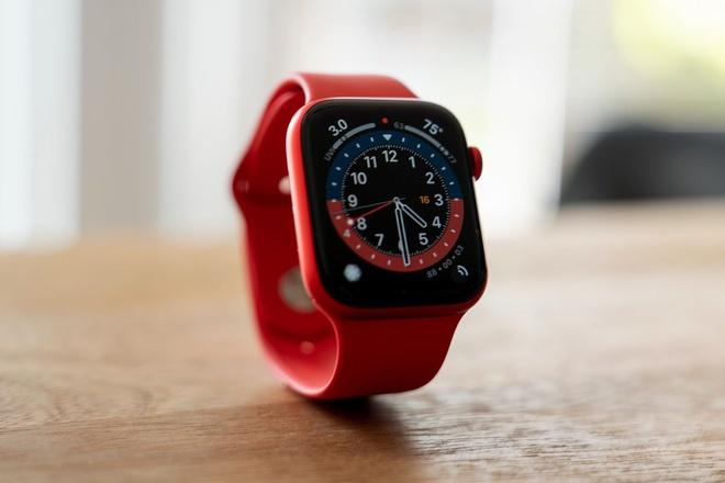 Lý do Apple Watch qua 6 năm không đổi thiết kế