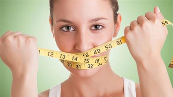 Để giảm cân nhanh và hiệu quả, bạn hãy tránh xa 5 sai lầm này