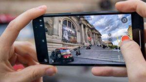 Tìm hiểu mặt kính mới của iPhone 12