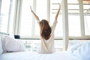 Mỗi sáng thức dậy, hãy làm những việc này!