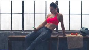 7 dấu hiệu cho thấy bạn nên nghỉ tập thể dục