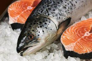 3 loại cá bổ dưỡng thưởng thức trong những ngày Thu thay áo