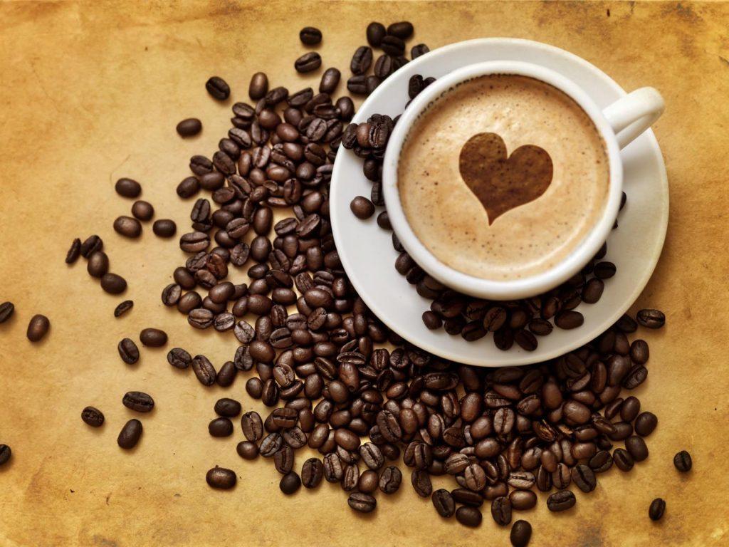 Công dụng làm đẹp da từ café không phải ai cũng biết