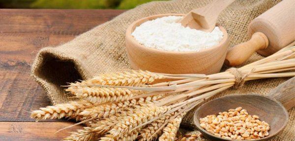 Làm trắng da với bột mì liệu có khả thi?