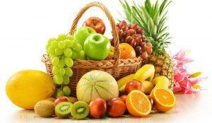 Thời gian vàng để ăn trái cây ít người để ý đến