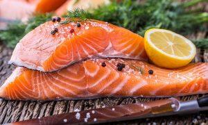 Những lưu ý khi ăn cá hồi mà ai cũng cần nắm rõ