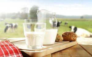 Sự thật về việc uống sữa vào buổi tối trước khi đi ngủ