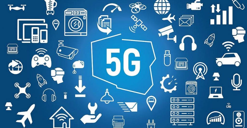 5G sẽ mở ra nhiều cơ hội chuyển đổi số cho Việt Nam