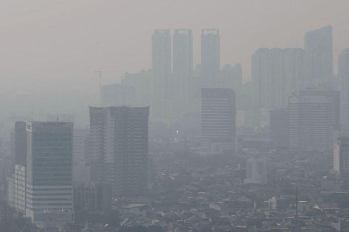 Ô nhiễm không khí ảnh hưởng đến sức khỏe con người thế nào?