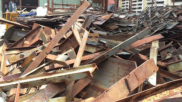 7 Lợi ích của việc tái chế sắt thép phế liệu