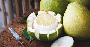 Các loại quả vừa ngon vừa giúp thanh lọc cơ thể