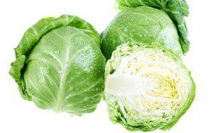 Ba loại rau cải bổ dưỡng vị thuốc