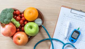 10 sai lầm ăn uống của người bệnh tiểu đường