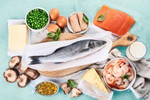 10 dưỡng chất giúp cơ thể chống chọi giá lạnh